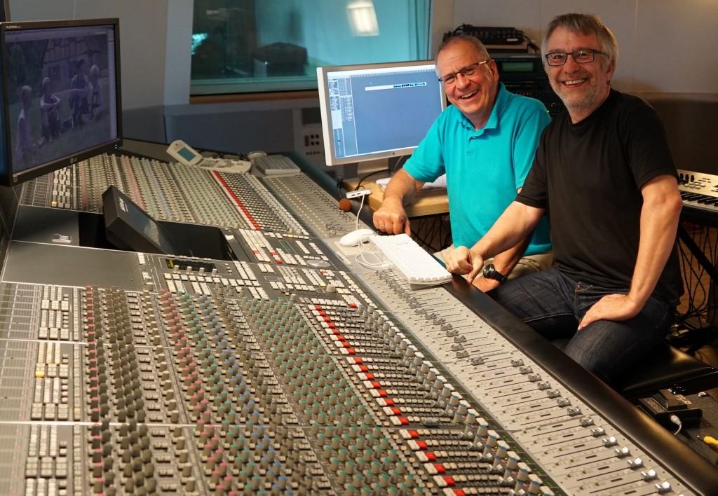 Roland Häring Streetlife Studios